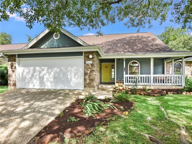 11808 Rain Forest Cv, Austin, TX 78759 (#1547432) :: Papasan Real Estate Team @ Keller Williams Realty