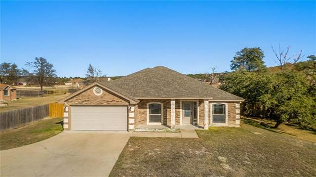 3508 Big Divide Rd, Other, TX 76522 (#1547782) :: Douglas Residential