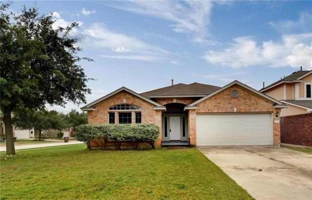 3879 Willie Mays Ln, Round Rock, TX 78665 (#1548369) :: Amanda Ponce Real Estate Team