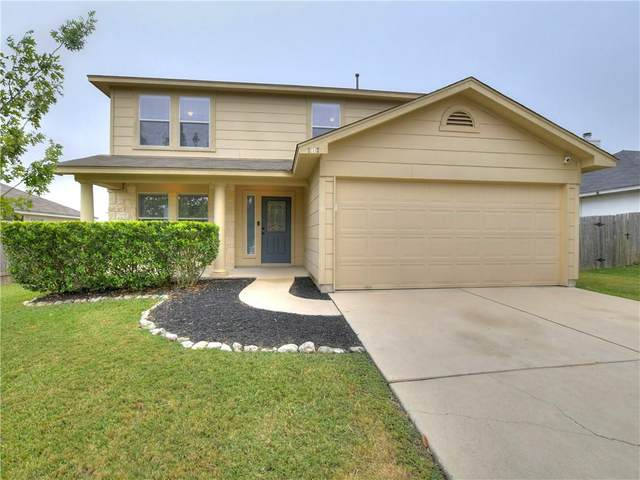 707 Atlantis, Kyle, TX 78640 (#1549034) :: The Summers Group