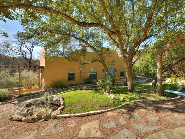 23058 Pedernales Canyon Trl, Spicewood, TX 78669 (#1549412) :: 10X Agent Real Estate Team