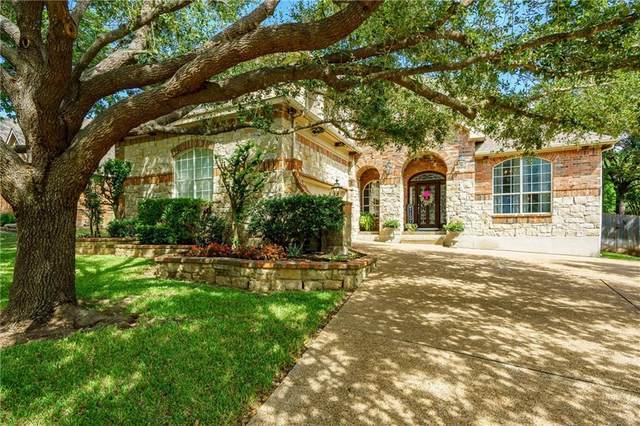 12004 Portofino Dr, Austin, TX 78732 (#1549815) :: Papasan Real Estate Team @ Keller Williams Realty
