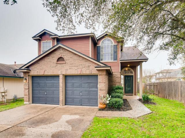 17536 Bishopsgate Dr, Pflugerville, TX 78660 (#1550096) :: Papasan Real Estate Team @ Keller Williams Realty