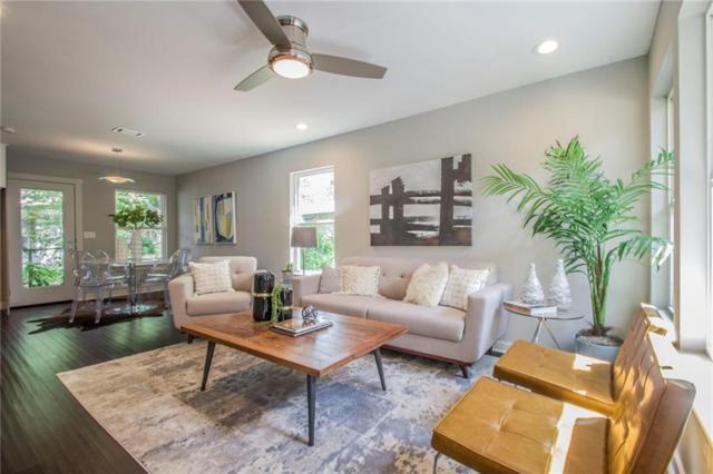 1400 Westmoor Dr, Austin, TX 78723 (#1550327) :: Ben Kinney Real Estate Team