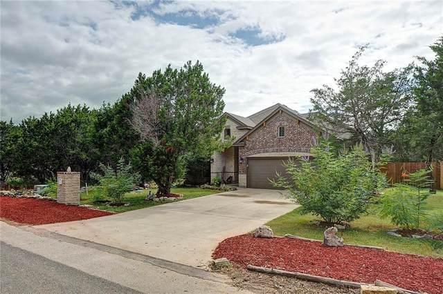 21 Acacia Dr, Wimberley, TX 78676 (#1550349) :: Papasan Real Estate Team @ Keller Williams Realty