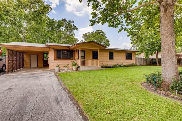 4948 Crossover Rd, San Marcos, TX 78666 (#1550378) :: Azuri Group   All City Real Estate