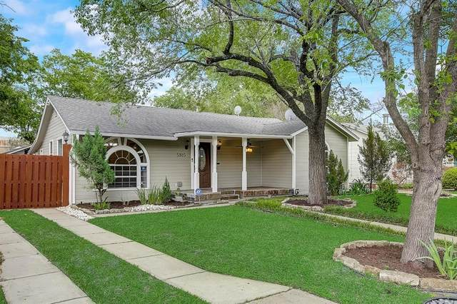 5105 Valley Oak Dr, Austin, TX 78731 (#1551147) :: Papasan Real Estate Team @ Keller Williams Realty