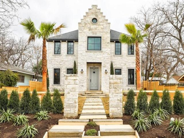 1107 Woodland Ave, Austin, TX 78704 (#1551148) :: The Perry Henderson Group at Berkshire Hathaway Texas Realty