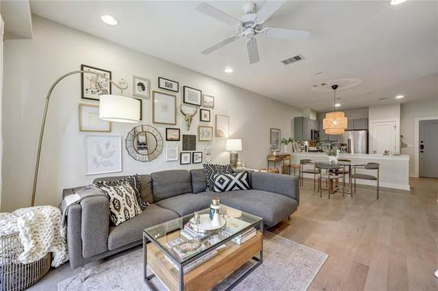 908 Nueces St #37, Austin, TX 78701 (#1551548) :: The Perry Henderson Group at Berkshire Hathaway Texas Realty