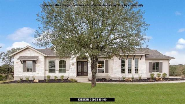 101 Catani Loop, Georgetown, TX 78628 (#1552316) :: The Summers Group