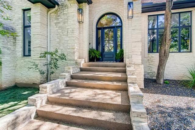 9400 Bell Mountain Dr, Austin, TX 78730 (#1552635) :: The Heyl Group at Keller Williams