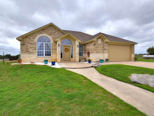 9920 N Fm 1174, Burnet, TX 78611 (#1553065) :: The Perry Henderson Group at Berkshire Hathaway Texas Realty