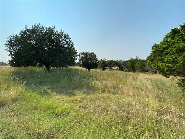 518 Apache Tears, Horseshoe Bay, TX 78657 (#1553146) :: Papasan Real Estate Team @ Keller Williams Realty