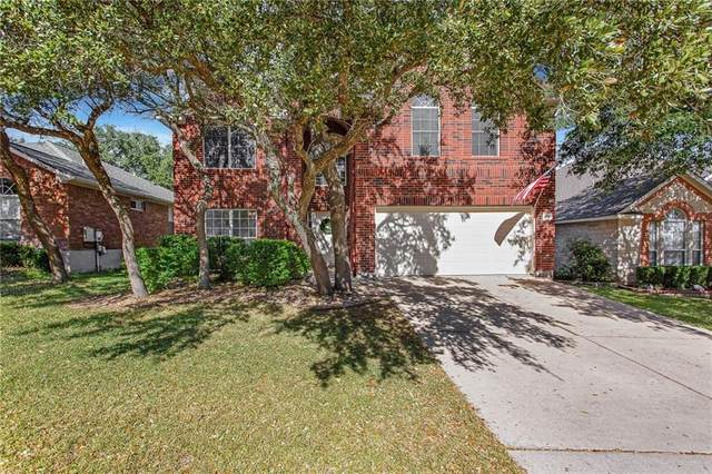 3743 Norman Loop, Round Rock, TX 78664 (#1553400) :: RE/MAX IDEAL REALTY