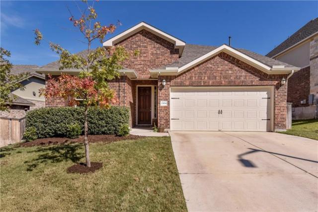 2304 Abilene Ln, Leander, TX 78641 (#1554208) :: 3 Creeks Real Estate