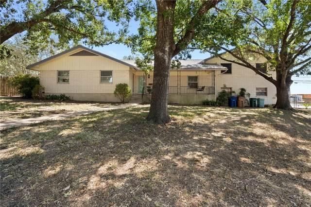 8115 Shenandoah Dr, Austin, TX 78753 (#1554652) :: Front Real Estate Co.
