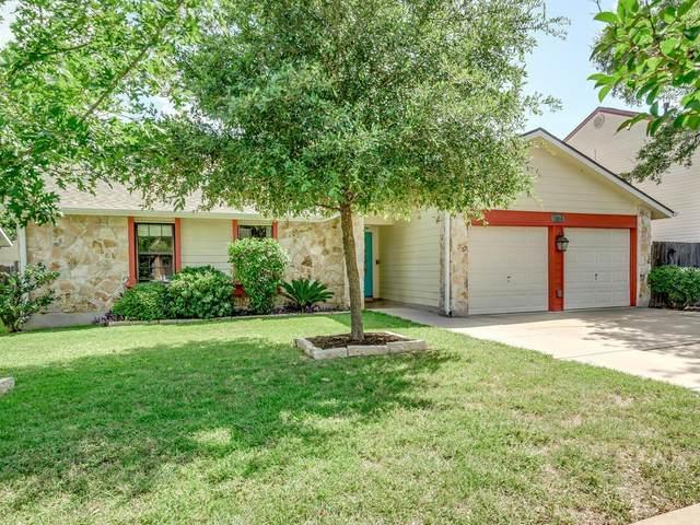 3310 Western Dr, Austin, TX 78745 (#1554932) :: Umlauf Properties Group
