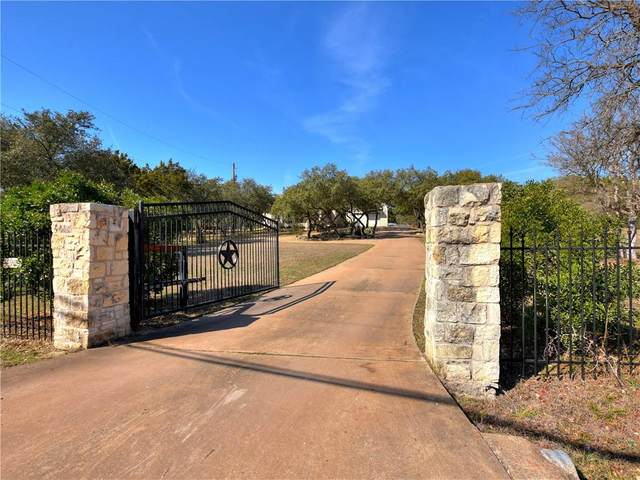 5900 Hudson Bend Rd, Austin, TX 78734 (#1555806) :: Realty Executives - Town & Country