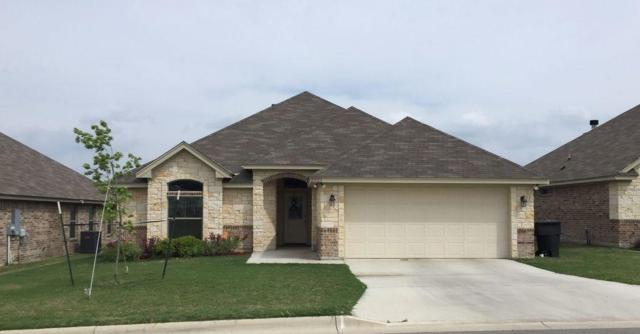 2521 Nolan Creek St, Temple, TX 76504 (#1555904) :: Watters International