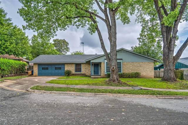 6129 Janey Dr, Austin, TX 78757 (#1556415) :: The Perry Henderson Group at Berkshire Hathaway Texas Realty