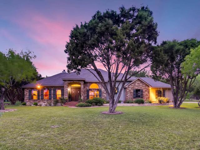 2611 Lions Den, New Braunfels, TX 78132 (#1556529) :: Ana Luxury Homes