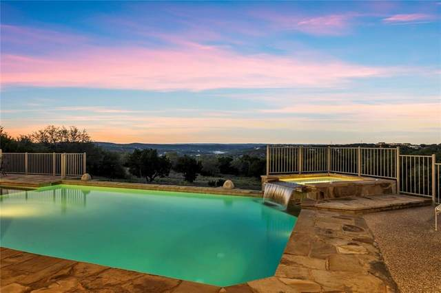 19516 Single Peak Cv, Spicewood, TX 78669 (#1556831) :: Ben Kinney Real Estate Team