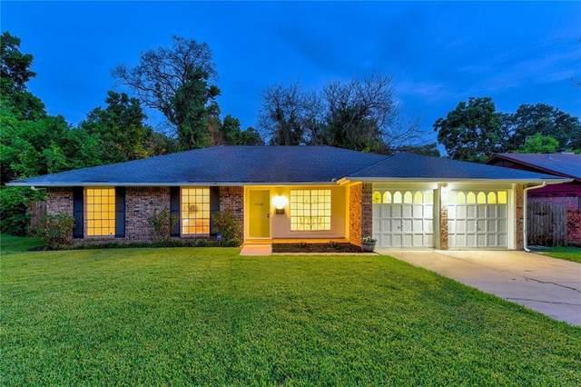 5505 Claymoor Dr, Austin, TX 78723 (#1557080) :: Papasan Real Estate Team @ Keller Williams Realty
