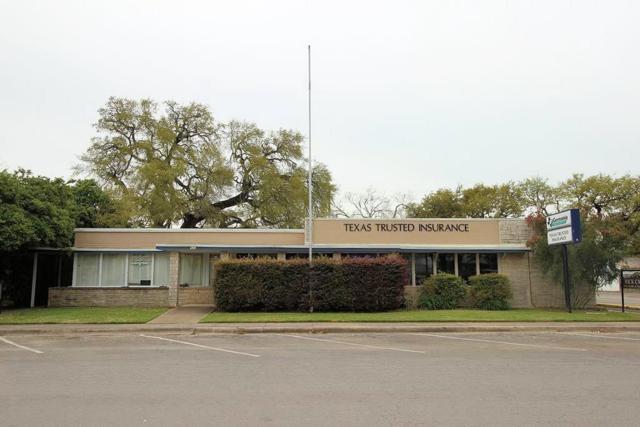 522 E Crockett St, Luling, TX 78648 (#1557426) :: NewHomePrograms.com LLC