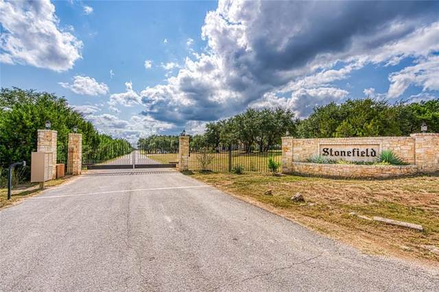 31047 Windmill Ln, Bulverde, TX 78163 (#1557963) :: The Perry Henderson Group at Berkshire Hathaway Texas Realty