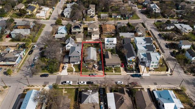 1307 Cedar Ave, Austin, TX 78702 (#1557982) :: The Perry Henderson Group at Berkshire Hathaway Texas Realty