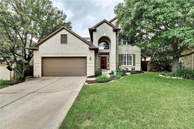 3216 Burks Ln, Austin, TX 78732 (#1558351) :: Papasan Real Estate Team @ Keller Williams Realty