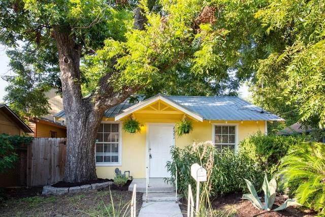 2402 Santa Rita St, Austin, TX 78702 (#1558701) :: The Perry Henderson Group at Berkshire Hathaway Texas Realty
