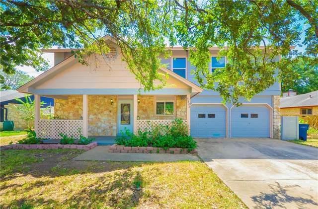 5301 Summerset Trl, Austin, TX 78749 (#1558744) :: Sunburst Realty