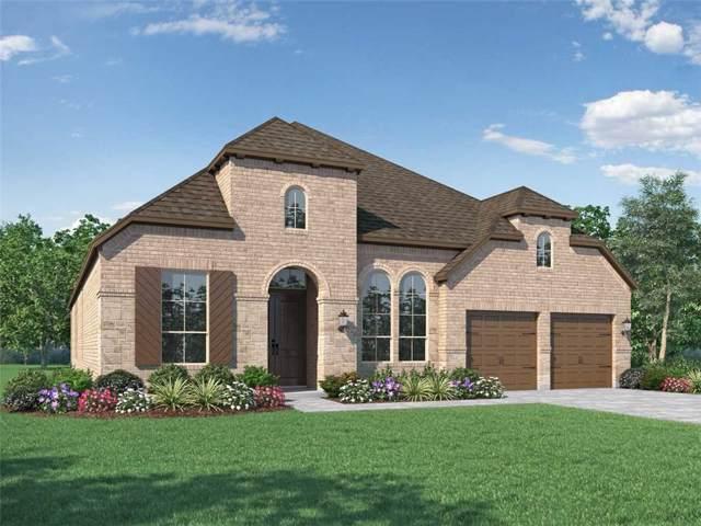 2117 Cotton Farm Trl, Leander, TX 78641 (#1559284) :: Zina & Co. Real Estate