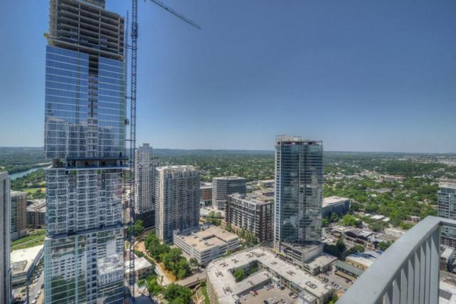 360 Nueces St #3706, Austin, TX 78701 (#1559382) :: Papasan Real Estate Team @ Keller Williams Realty