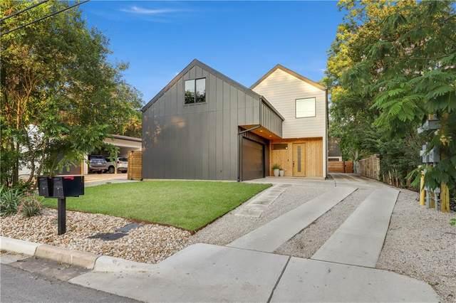 4419 Banister Ln A, Austin, TX 78745 (#1559723) :: Papasan Real Estate Team @ Keller Williams Realty