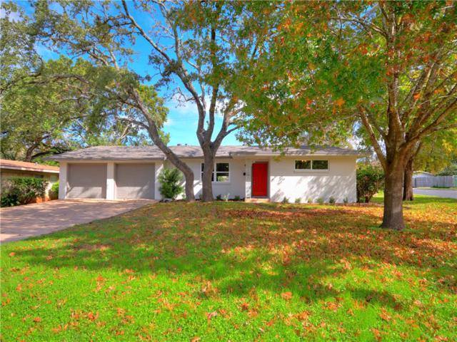 4519 Roundup Trl, Austin, TX 78745 (#1559900) :: Ben Kinney Real Estate Team