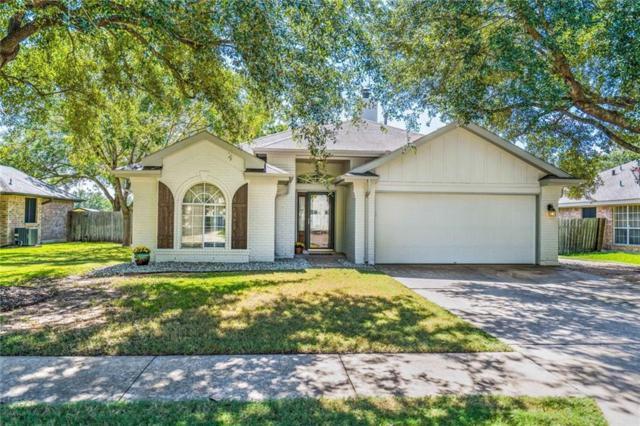 105 Redwood Ln, Pflugerville, TX 78660 (#1559967) :: RE/MAX Capital City