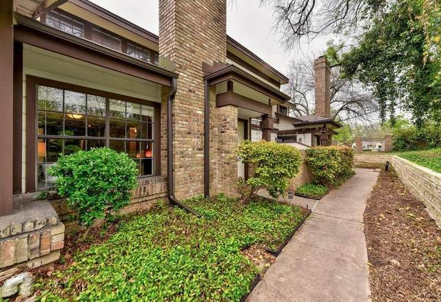 1748 Ohlen Rd #2, Austin, TX 78757 (#1559996) :: Papasan Real Estate Team @ Keller Williams Realty