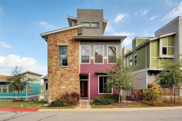 1916 Sager Dr 247C, Austin, TX 78741 (#1560309) :: The Heyl Group at Keller Williams