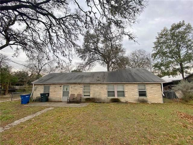 455 N Washington Ave, New Braunfels, TX 78130 (#1561135) :: Papasan Real Estate Team @ Keller Williams Realty