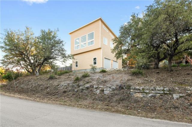 00000 Hunters Pass, Austin, TX 78734 (#1562067) :: Papasan Real Estate Team @ Keller Williams Realty