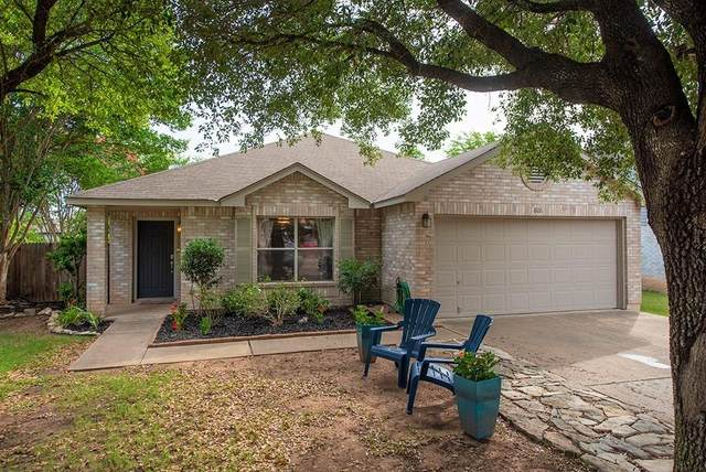 808 Justeford Dr, Pflugerville, TX 78660 (#1562381) :: The Heyl Group at Keller Williams