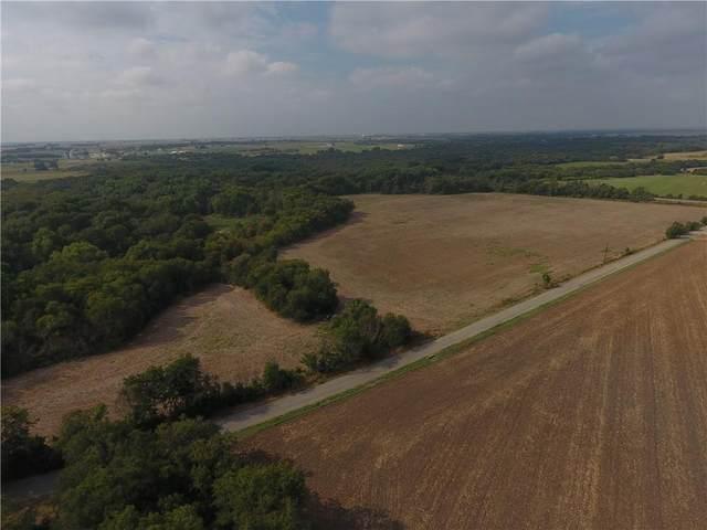 TBD County Rd 347, Granger, TX 76530 (#1562640) :: Papasan Real Estate Team @ Keller Williams Realty