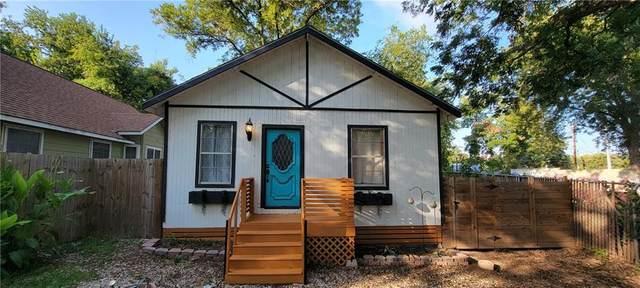 2218 Haskell St, Austin, TX 78702 (#1563199) :: Papasan Real Estate Team @ Keller Williams Realty