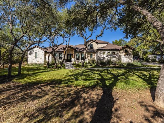 302 Lariat Ln, Dripping Springs, TX 78620 (#1563225) :: The Heyl Group at Keller Williams