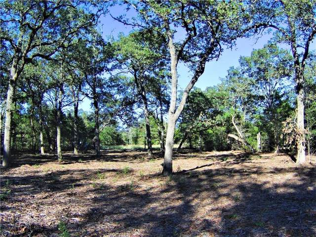 TBD Choctaw Trl Dr, Smithville, TX 78957 (#1563889) :: First Texas Brokerage Company