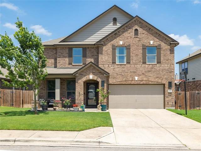 226 Mancos Dr, Georgetown, TX 78626 (#1564778) :: The Perry Henderson Group at Berkshire Hathaway Texas Realty