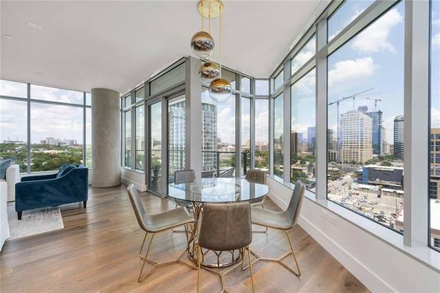 501 West Ave #1407, Austin, TX 78701 (#1564993) :: Papasan Real Estate Team @ Keller Williams Realty