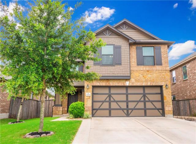 12304 Pecangate Way, Manor, TX 78653 (#1565073) :: Zina & Co. Real Estate